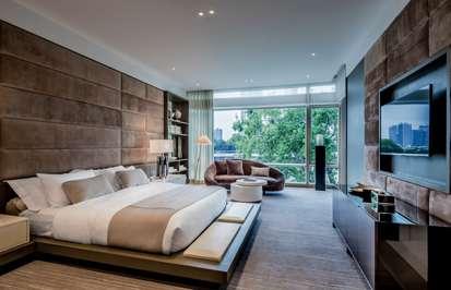 Four Seasons Private Residences Bangkok 5