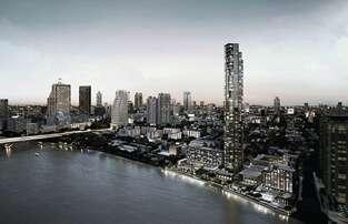 Four Seasons Private Residences Bangkok