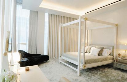 The Ritz Carlton Residences Bangkok 3