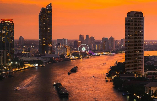 Luxury Condo by Chao Phraya River, Why A Riverside Address in 2020?