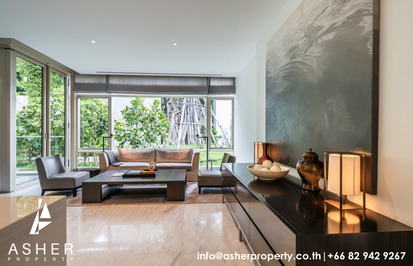 Four Seasons Private Residences Bangkok 2