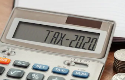 Delay on Building and Property Tax Impulse 2020