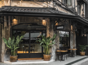 The Luxurious Mandarin Oriental Bringing Back the Hype in Charoenkrung 2020