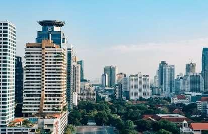 Finding your Ideal Bangkok Accommodation - Asherproperty